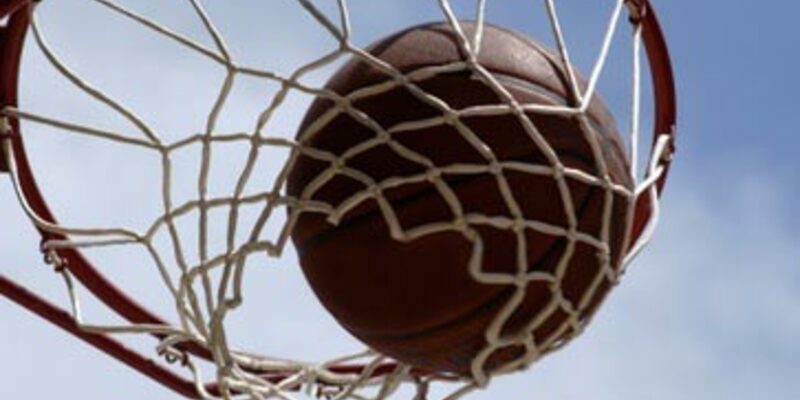 Basketball Korb - Foto: Fotolia.com / Michael Flippo