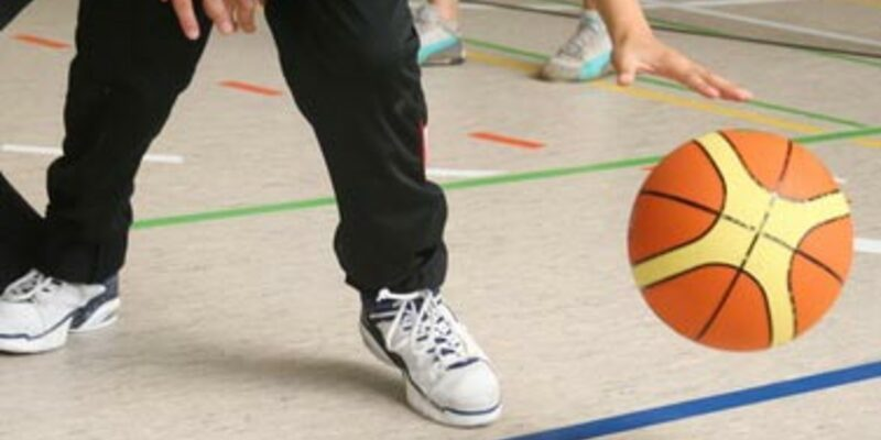 Basketball - Foto: Fotolia.com / Bobo