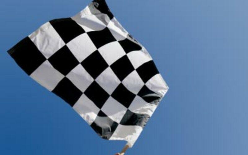 Motorsport Startflage - Foto: iStockphoto.com / DNY59