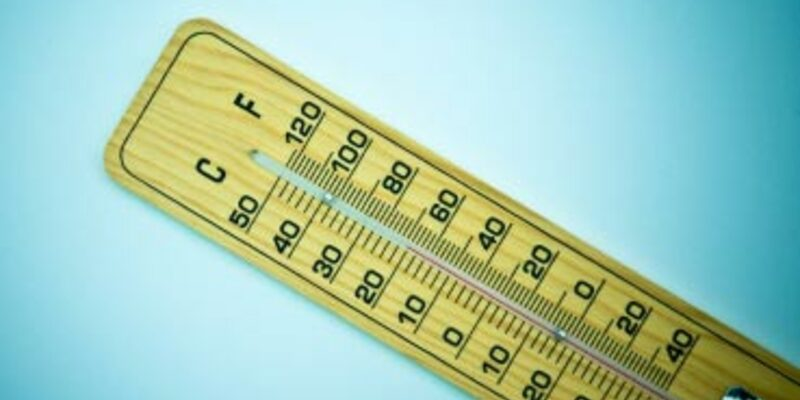 Thermometer - Foto: iStockphoto.com / AquaColor