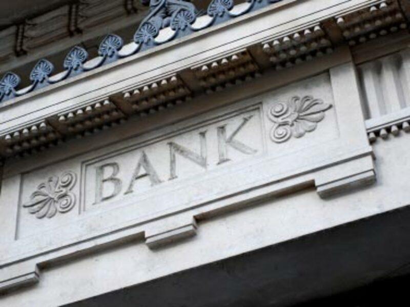 Bank - Foto: iStockphoto.com / ilbusca