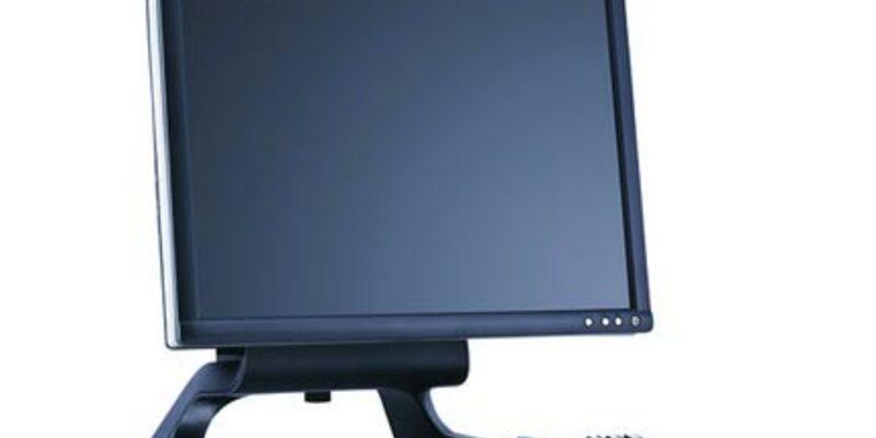 Computerbildschirm - Foto: Fotolia.com / liquidImage