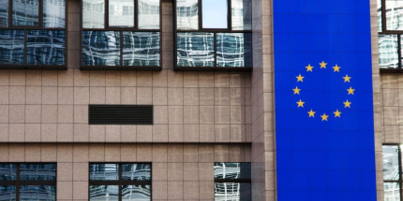 EU Gebäude - Foto: iStockphoto.com / gioadventures