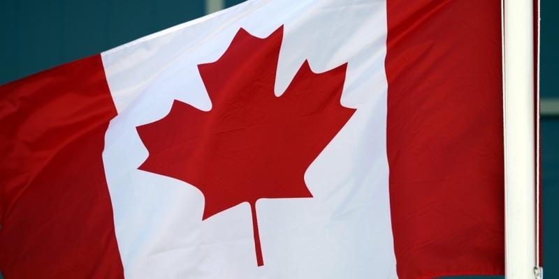 Fahne von Kanada - Foto: über dts Nachrichtenagentur