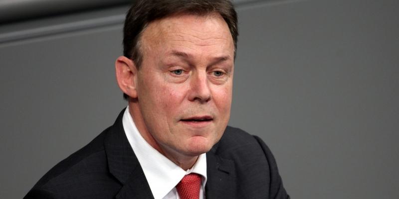 Thomas Oppermann - Foto: über dts Nachrichtenagentur
