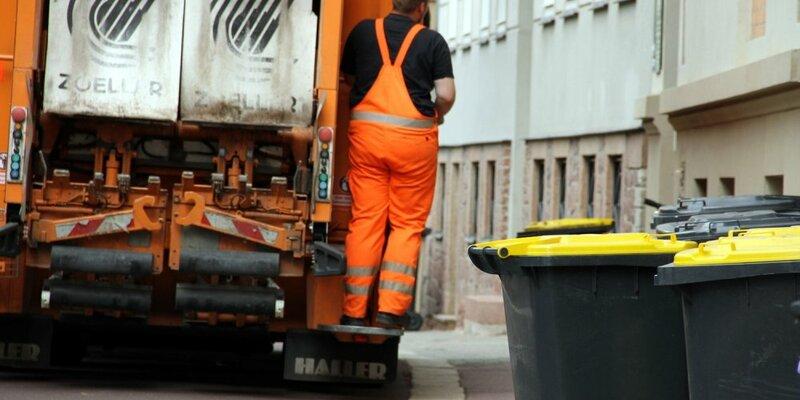 Müllabfuhr - Foto: über dts Nachrichtenagentur