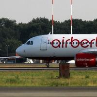 Airberlin - Foto: über dts Nachrichtenagentur