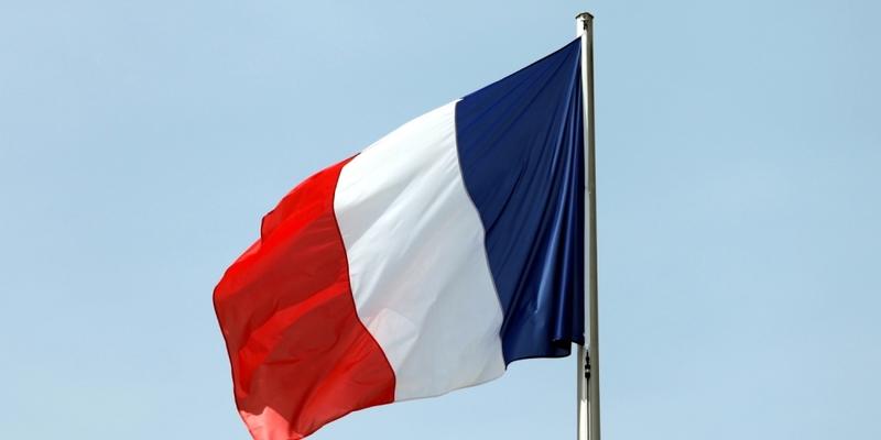 Fahne von Frankreich - Foto: über dts Nachrichtenagentur