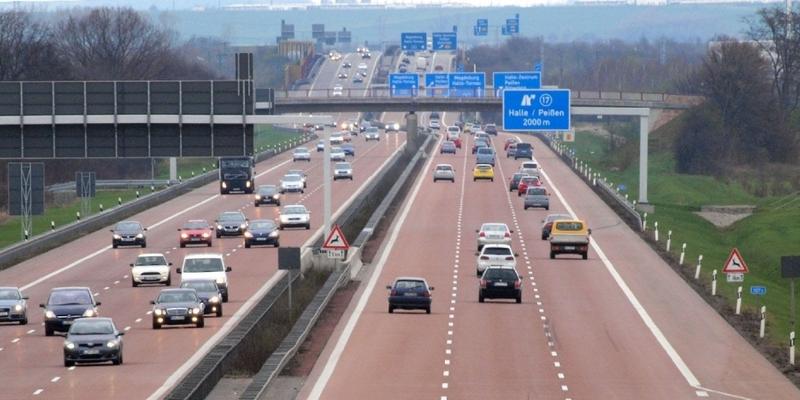 Autobahn - Foto: über dts Nachrichtenagentur