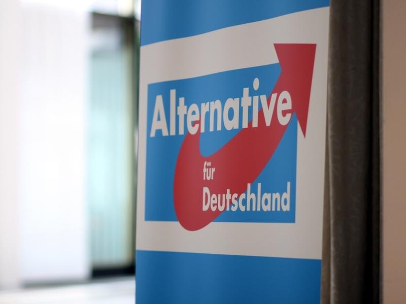 Alternative für Deutschland (AfD) - Foto: über dts Nachrichtenagentur