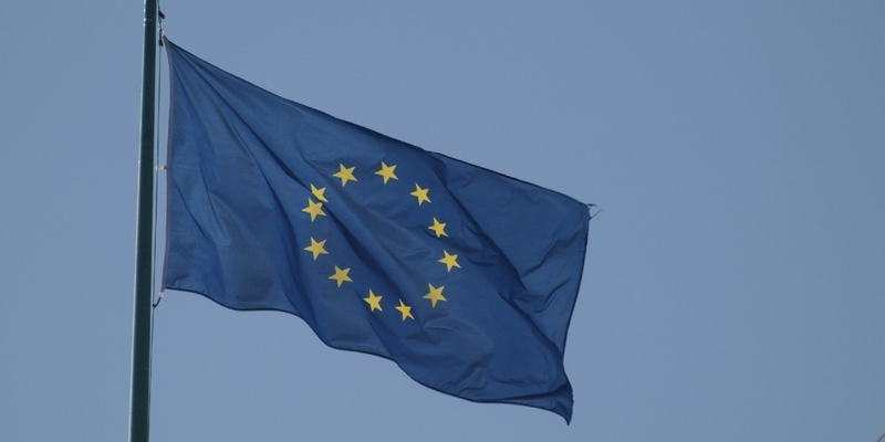 Europaflagge - Foto: über dts Nachrichtenagentur