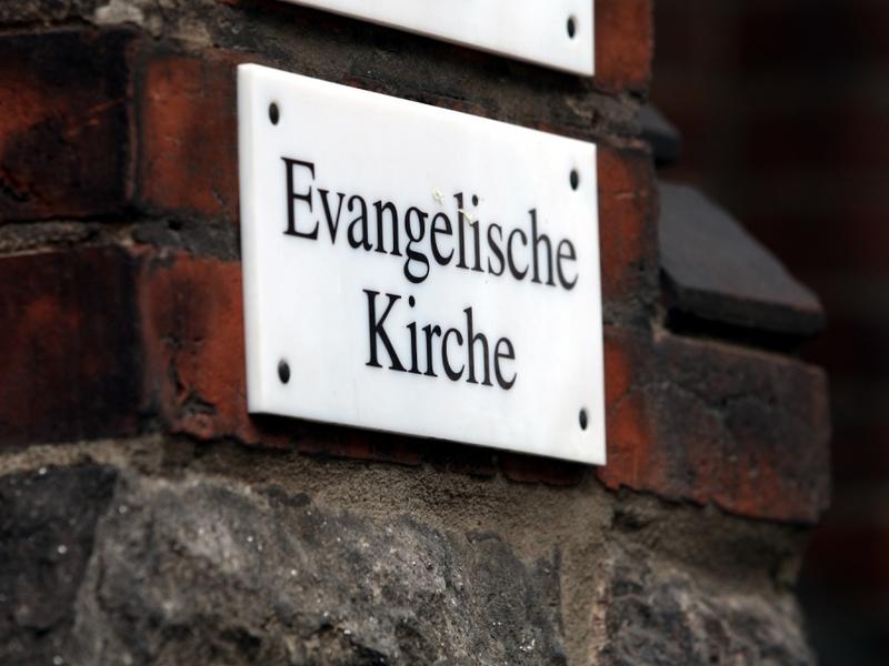 Evangelische Kirche - Foto: über dts Nachrichtenagentur