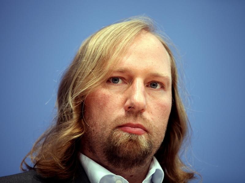Anton Hofreiter - Foto: über dts Nachrichtenagentur