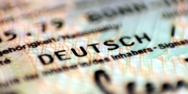 Personalausweis - Foto: über dts Nachrichtenagentur