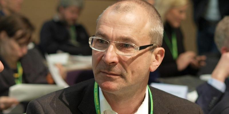 Volker Beck - Foto: über dts Nachrichtenagentur