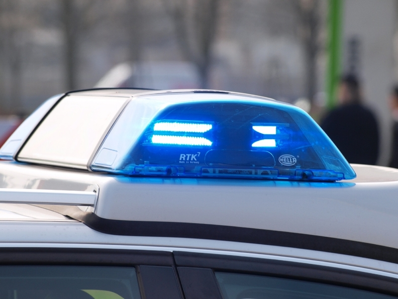 Polizei - Foto: über dts Nachrichtenagentur