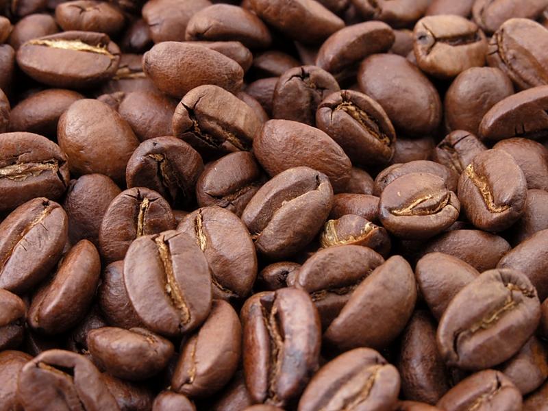 Kaffeebohnen - Foto: über dts Nachrichtenagentur