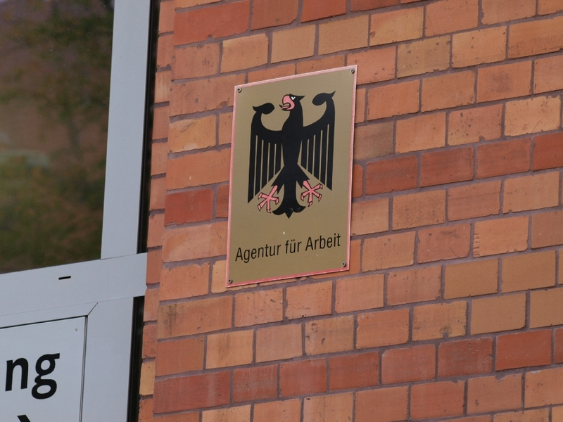 Bundesagentur für Arbeit - Foto: über dts Nachrichtenagentur