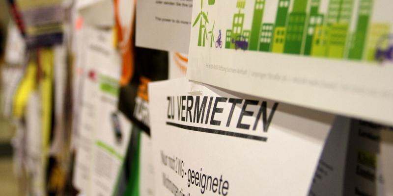 Wohnungsanzeigen - Foto: über dts Nachrichtenagentur
