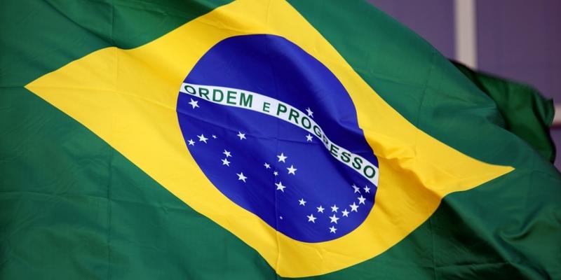 Fahne von Brasilien - Foto: über dts Nachrichtenagentur