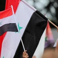 Flagge von Syrien - Foto: über dts Nachrichtenagentur