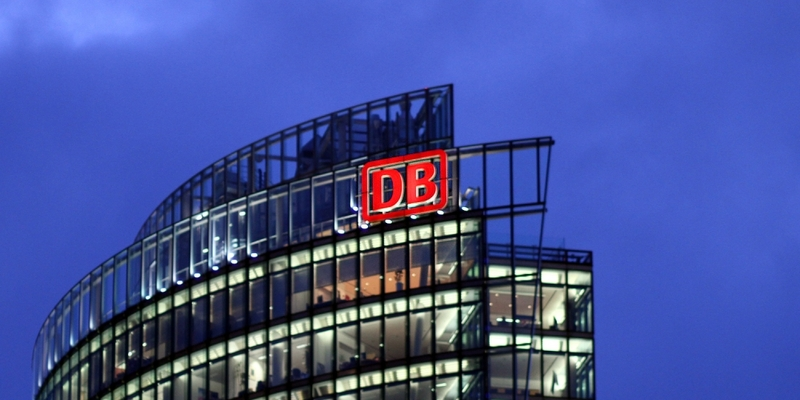 Bahn-Zentrale - Foto: über dts Nachrichtenagentur