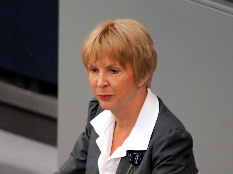 Brigitte Pothmer - Foto: über dts Nachrichtenagentur