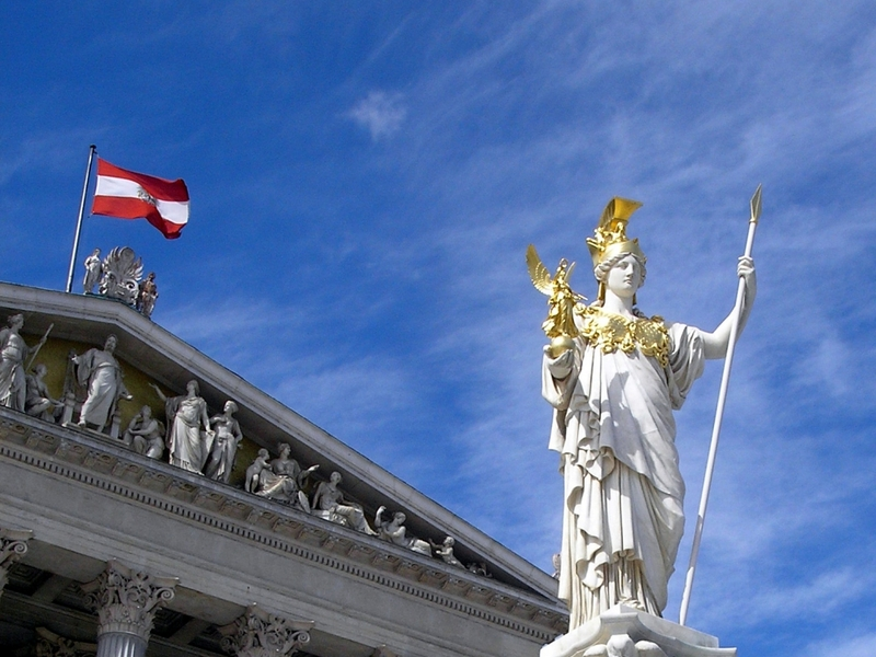 Österreichischer Nationalrat in Wien - Foto: über dts Nachrichtenagentur