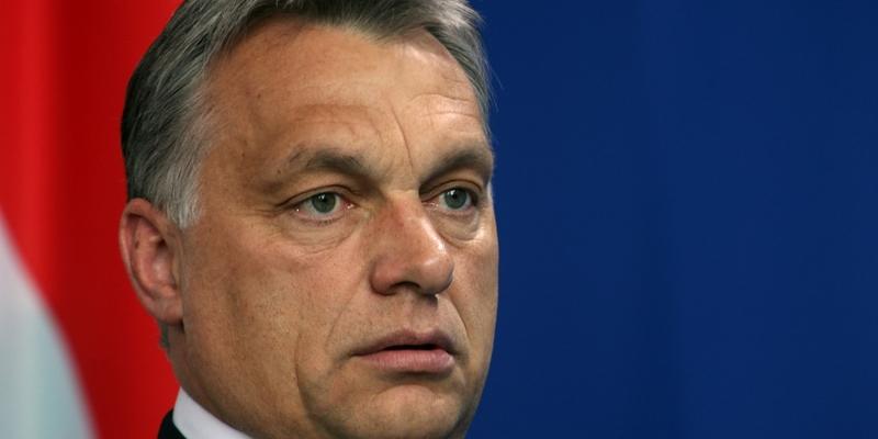 Viktor Orban - Foto: über dts Nachrichtenagentur
