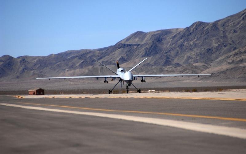 Drohne Reaper - Foto: über dts Nachrichtenagentur