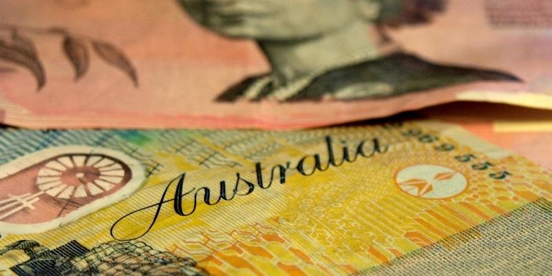 Australische Dollar - Foto: über dts Nachrichtenagentur