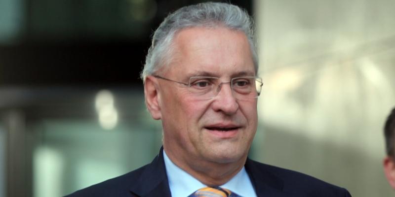 Joachim Herrmann - Foto: über dts Nachrichtenagentur