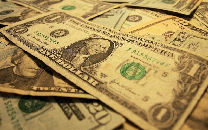 US-Dollar - Foto: über dts Nachrichtenagentur