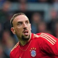 Franck Ribéry (FC Bayern München) - Foto: Pressefoto Ulmer, über dts Nachrichtenagentur
