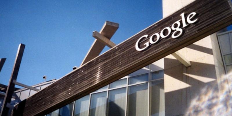 Google-Zentrale in Kalifornien - Foto: über dts Nachrichtenagentur