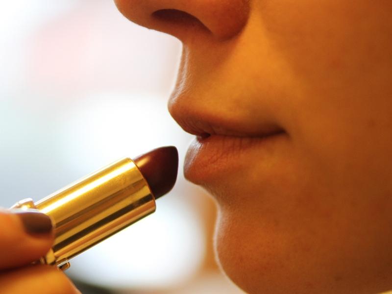 Lippenstift - Foto: über dts Nachrichtenagentur