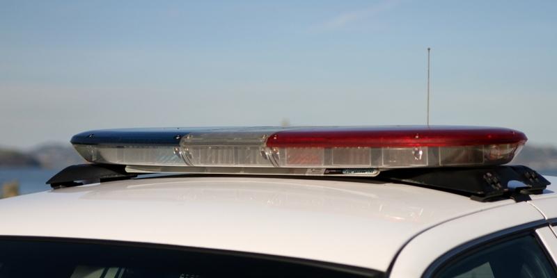 US-Polizeiauto - Foto: über dts Nachrichtenagentur