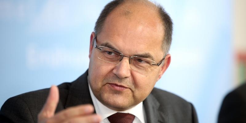 Christian Schmidt - Foto: über dts Nachrichtenagentur