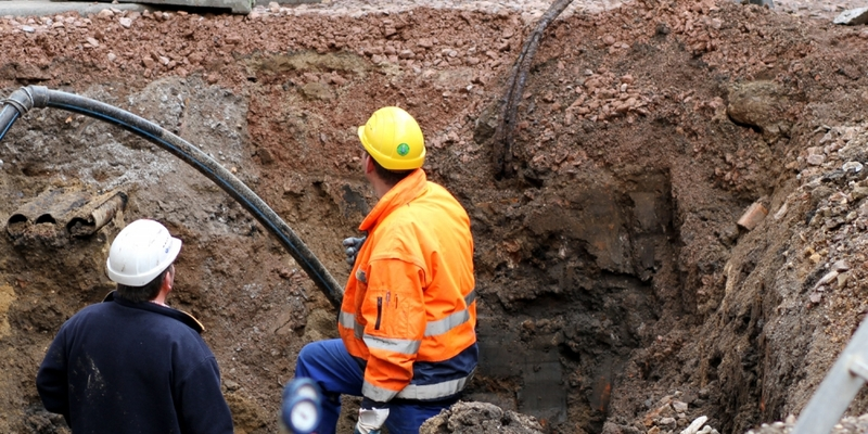 Bauarbeiter - Foto: über dts Nachrichtenagentur