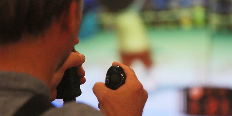 Spielkonsole - Foto: über dts Nachrichtenagentur