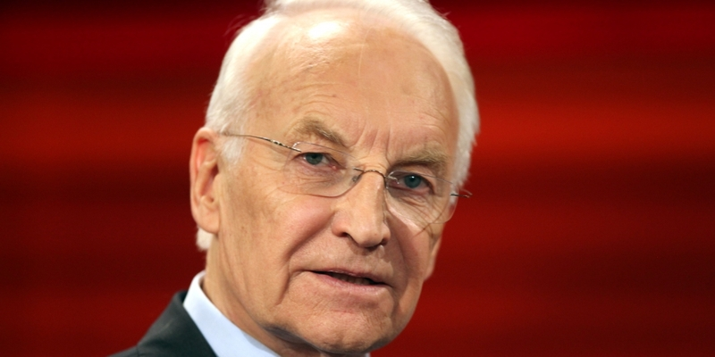 Edmund Stoiber - Foto: über dts Nachrichtenagentur