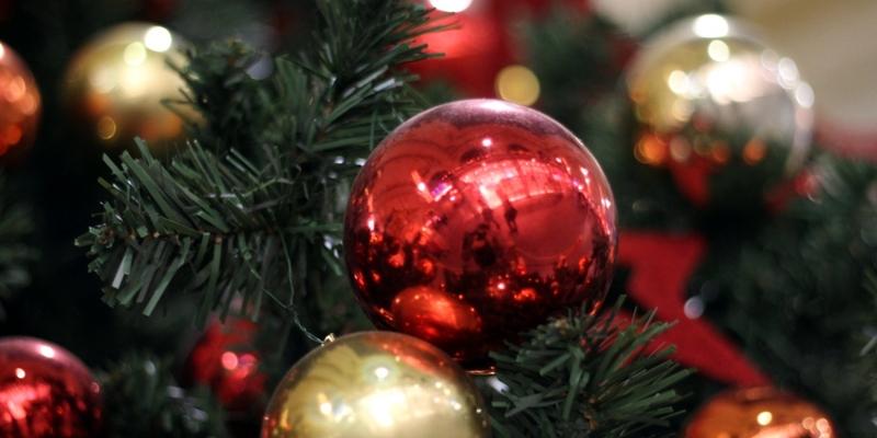 Weihnachtsschmuck - Foto: über dts Nachrichtenagentur