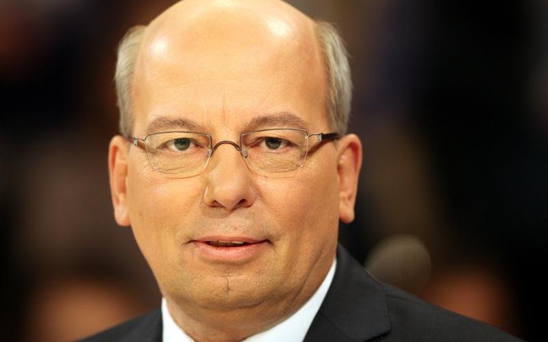 Rainer Wendt - Foto: über dts Nachrichtenagentur