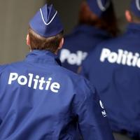 Belgische Polizei - Foto: über dts Nachrichtenagentur