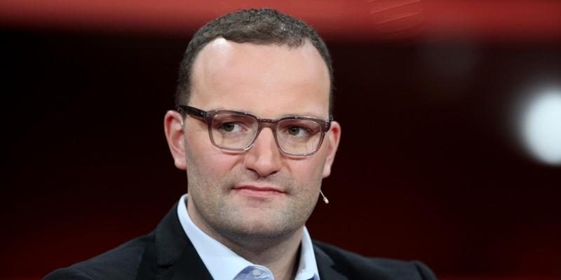 Jens Spahn - Foto: über dts Nachrichtenagentur