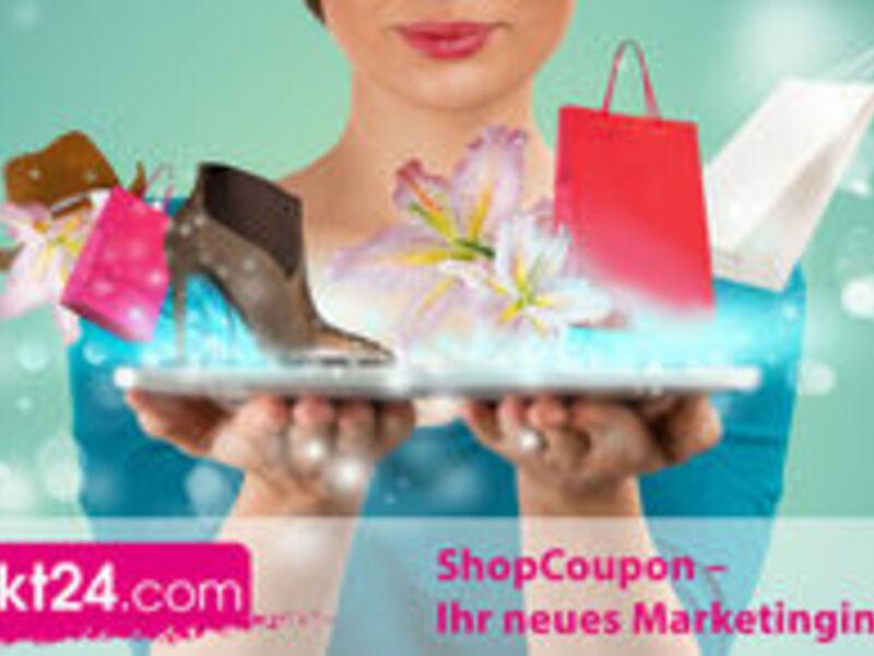 ShopCoupon - Foto: WM-Pool GmbH, pressetext.de