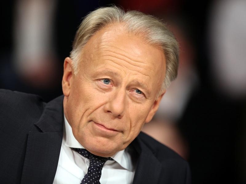 Jürgen Trittin - Foto: über dts Nachrichtenagentur