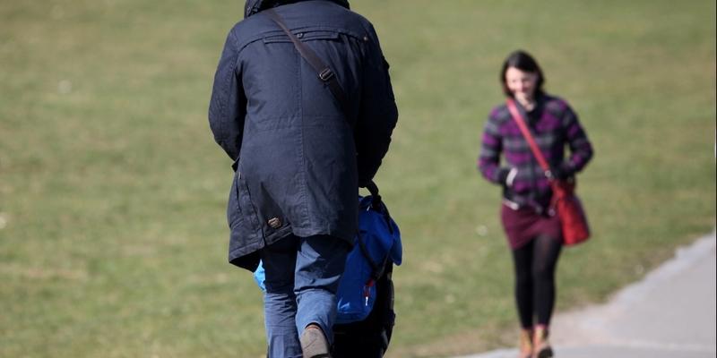 Vater, Mutter, Kind - Foto: über dts Nachrichtenagentur