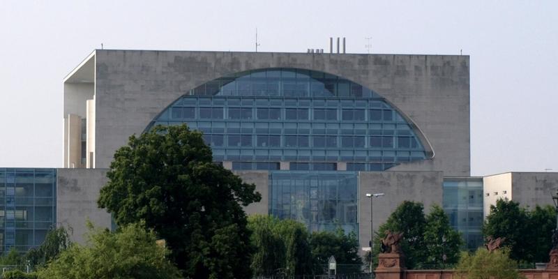 Bundeskanzleramt in Berlin - Foto: über dts Nachrichtenagentur