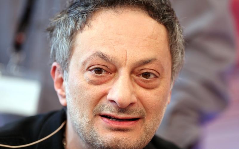 Feridun Zaimoglu - Foto: über dts Nachrichtenagentur
